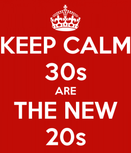 keep-calm-30s-are-the-new-20s